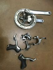 SHIMANO DURA ACE 10 SPEED 7800 170 Mm Crank GROUP