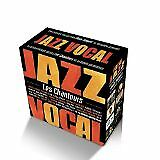 Multi-Artistes - The Perfect Vocal Jazz Collection / Male Singers - 15 Original