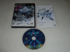 PLAYSTATION PS2 JAPAN IMPORT VIDEO GAME ACE 2 ANOTHER CENTURYS EPISODE COMPLETE