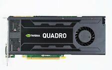 Nvidia Quadro K4200 4GB GDDR5 Video Graphics Card Dell P/N: 0J4F85