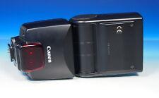Canon Speedlite 380ex flash flash flash unit per Canon EOS - (200445)