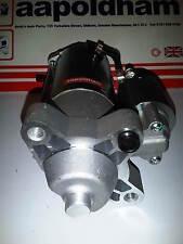 FORD Focus MK2 C-MAX 04-on 2.0 2.2 TDCi TURBO DIESEL Motore di Avviamento Nuovo di Zecca