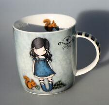 Individual Fine Porcelain Tea/Coffee Mug 12 oz Boxed Dishwasher& Microwave Safe