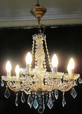 Victorian Architectural Antique Chandeliers/Lighting