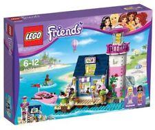 Sets complets Lego constructions filles