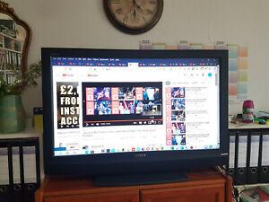 SONY Bravia KDL-40U4000 101,6 cm (40 Zoll) 1080p HD LCD Fernseher
