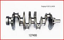 CRANKSHAFT W/ BEARINGS Fits: 94-97 CHEVROLET GMC 2.2L OHV 8V LN2 S-10 SONOMA