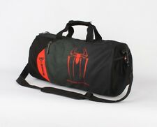 Bag Sports Duffle Bags Spider man Gym Football Basketball Travel Shoes Storage