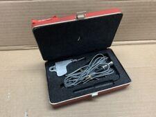 Starrett Gage Head Digital Indicator Dial 712 1 Probe Stylus Inspection Gauge