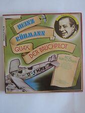Quax Der Bruchpilot - Heinz Rühmann - Super 8 film - 2416 TON PICCOLO FILM MINT
