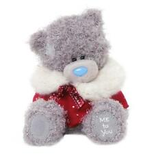"Me to You Tatty Teddy ~  XMAS design 7""  Brand New   G01W3334"