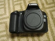 Very Nice Canon EOS 30D 8MP Digital SLR Camera Body