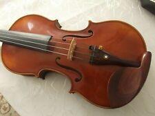 Sehr gut erhaltene 4/4 Geige spielfertig