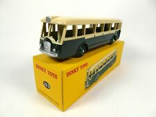 Parisian Bus Somua Panhard - DINKY TOYS 1:43 DIECAST MODEL TRUCK CAR MB119