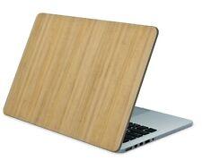 Universal portátil skin portátil netbook macbook Pegatina Sticker Madera roble