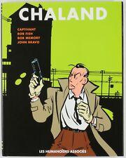 BD prix réduit Freddy Lombard Chaland, Captivant, Bob Fish, Bob Memory, John Bra