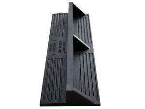 Ladder Stabiliser Ladder Stopper Tyre-Like Grip Rubber Base