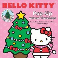 Sanrio Hello Kitty Pop-Up Advent Calendar
