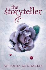 The Storyteller: By Michaelis, Antonia
