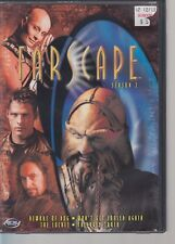 Farscape Season 2 3 4 and Lot of 9 Other Farscape DVDs