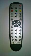 Sagem Genuine Original Remote Control - URC62