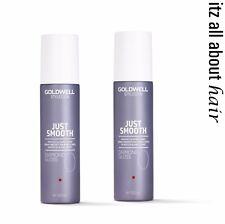GOLDWELL Style Just Smooth Diamond Gloss Protect Shine Spray 150ml x 2 Stylesign
