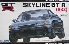 FUJIMI 03902 Nissan Skyline GT-R (R32) (ID-10) in 1:24