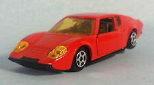 NOREV 1971 Ligier JS2 Sports Coupe (Red) 1/43 Scale Diecast Model ULTRA-RARE!