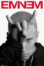 Gb Eye Ltd Eminem Horns Maxi poster 61 X 91 5 cm