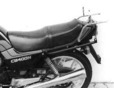 Honda CB 250 N/400 N Bj.1981-1986 Tube Topcasecarrier Chrome BY HEPCO AND BECKER