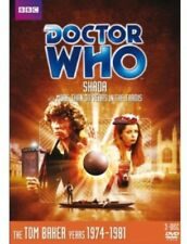 Doctor Who: EP. 109 - Shada [New DVD] 2 Pack