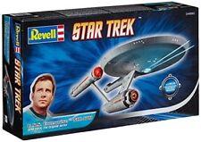 Revell #04880 1/600 U.S.S. Enterprise NCC-1701 Model Kit new in the box