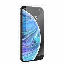 ZAGG InvisibleShield glassfusion Hybrid Glass Screen Protector for iPhone X / XS