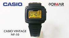 VINTAGE CASIO NF10-1B QW.1070 AÑO 1993