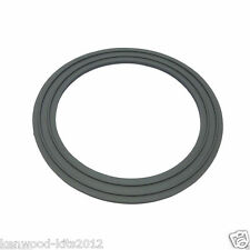 Kenwood Chef A788 / A989 Liquidiser Goblet Rubber Base Seal KW650544 **Genuine**