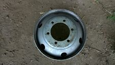 IVECO 7.5 TON 6 STUD WHEEL RIM STRAIGHT OF LORRY