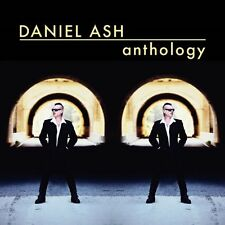 Daniel Ash - Anthology [CD]