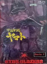 Star Blazers Serie 1° Edizione Speciale Dvd Numero 3