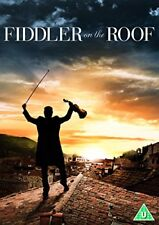 Fiddler On The Roof [DVD][Region 2]