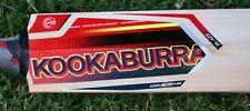 2018 Kooka BLAZE RED PRO Players Cricket-Bat Stickers -TOP Glue & great Quality!