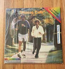 House Calls - Laser Disc -Glenda Jackson, Walter Matthau and Art Carney