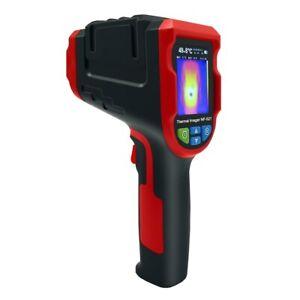 LCD IR Infrarot Wärmebildkamera 200000 Pixel 16 GB Mikrokarte Thermografiekamera