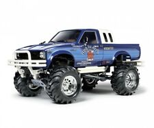 Tamiya 300058519 - 1:10 RC Toyota 4x4 Pick up Bruiser 2012 - New