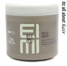 Wella Professionals EIMI Dry Bold Move Matte Styling Paste 150ml