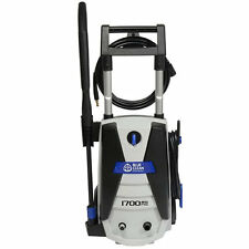AR Blue Clean Supreme 1700 PSI (Electric - Cold Water) Pressure Washer