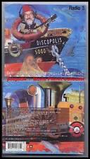 DISCOPOLIS 5000 (CD) 2004 NEUF/NEW