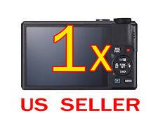 Canon PowerShot S110 Digital Camera LCD Screen Protector Guard Cover Film