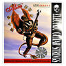 5Pcs ALICE A506-SL(009-042) Steel Nickel Alloy Wound Electric Guitar Strings