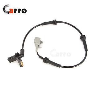 OE# 47900-EQ010 ABS Wheel Speed Sensor Rear Right For Nissan X-TRAIL T30 03-07