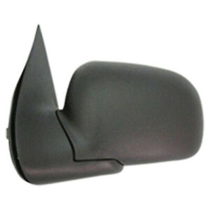 2002-2005 Ford Explorer / Mountaineer LH Left Driver Side Mirror Power